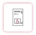 Verpflegungsautomaten