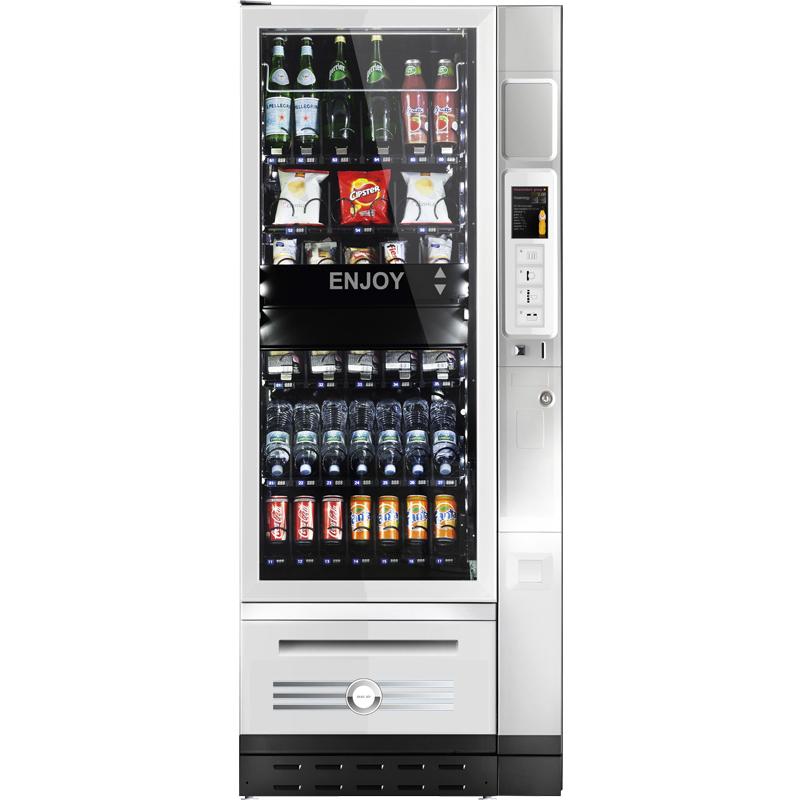 Servomat Steigler Air Drinks More 532 Für Gewerbe Büro